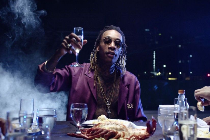 The top 10 best Wiz Khalifa songs