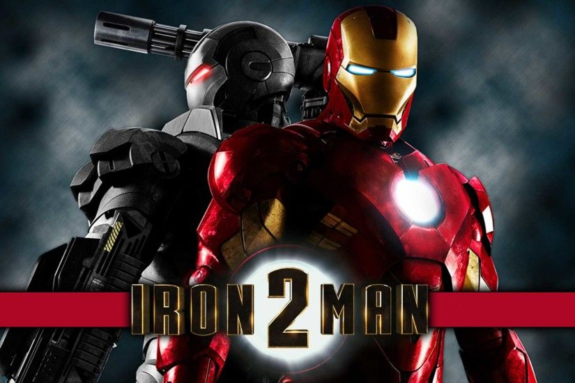 Iron Man 2 Widescreen Wallpapers | HD Wallpapers