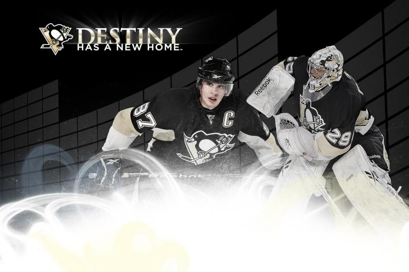 Wallpaper Archive - Pittsburgh Penguins - Fan Zone