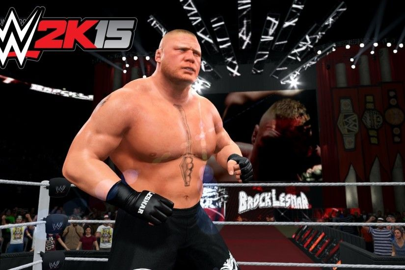 Brock Lesnar Wallpaper Stock Images #7i4cf610