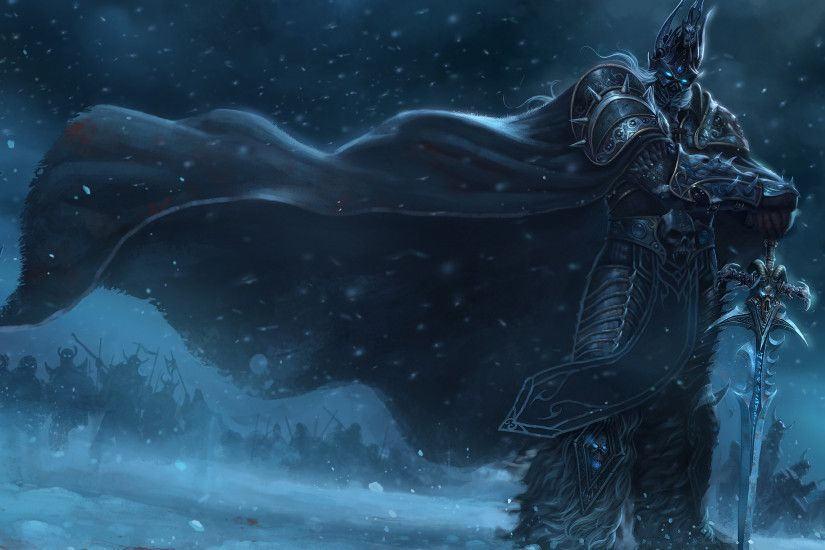 World Of Warcraft Wallpaper 2560x1440 px
