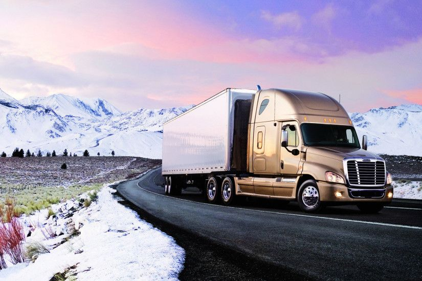 custom semi trucks wallpapers - truck wallpaper 54 wallpapers u2013  adorable wallpapers
