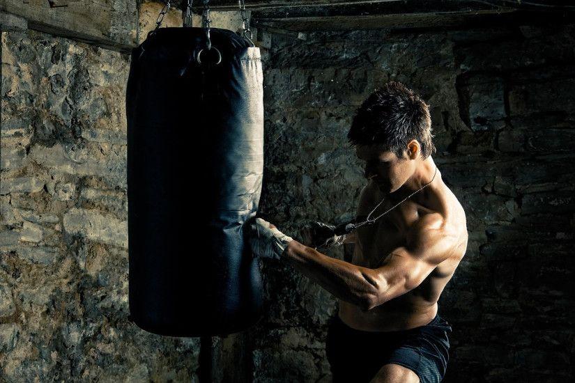 Redemption Muscular body boxing glove 1//6 Scott Adkins YURI BOYKA Undisputed 3