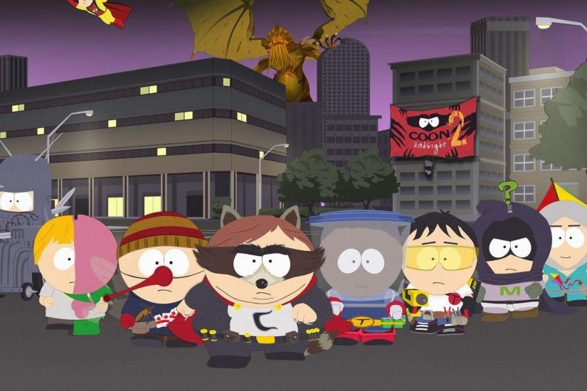 south park wallpaper 1920x1080 download
