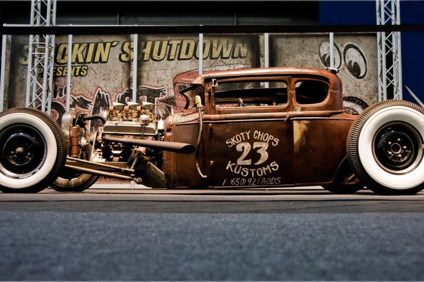 ... vehicles hot rod wallpapers desktop phone tablet awesome ...