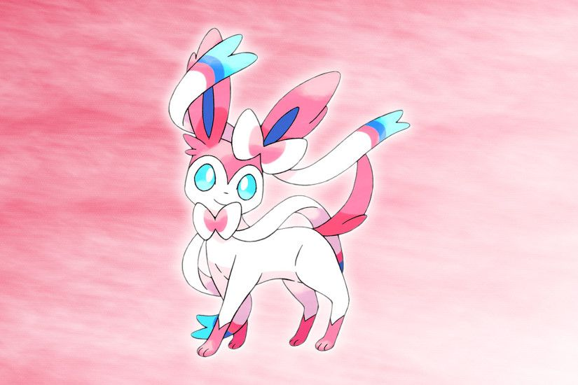 Sylveon HD Wallpapers