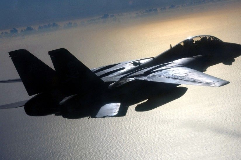 F-14 Tomcat [1920x1080] (xpost from /r/117thOSINT) ...