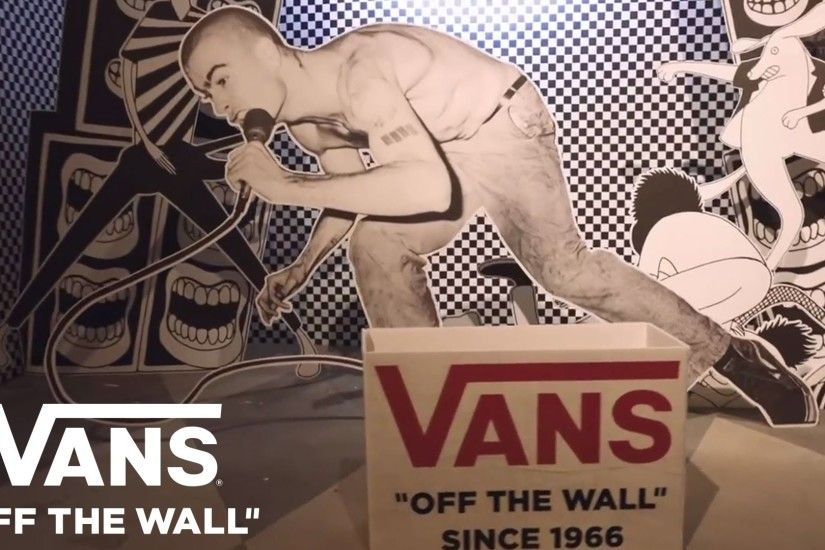 50th Anniversary Celebration in London | House of Vans | VANS - YouTube
