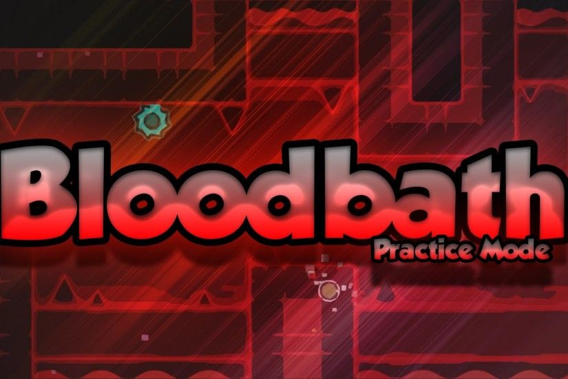 Nice Images Collection: Bloodbath Desktop Wallpapers