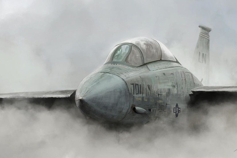 Grumman F-14 Tomcat wallpapers