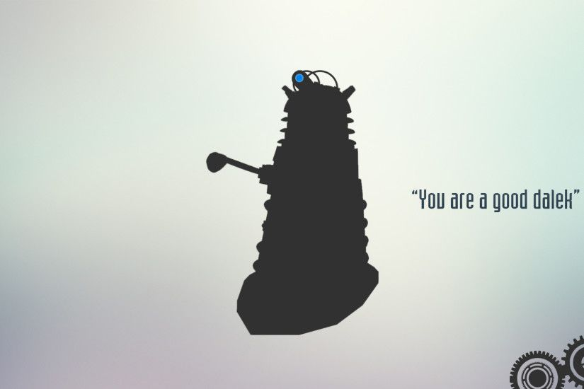 0 Doctor Who Dalek Wallpaper Doctor who | Dalek wallpaper | Enjoy! doctorw