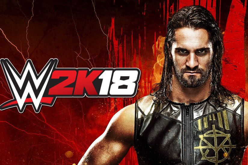 Video Game WWE 2K18 HD Picture from WallpapersHDBackground.com