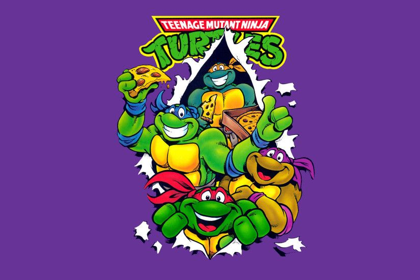 0 Teenage Mutant Ninja Turtles Wallpaper Teenage Mutant Ninja Turtles  Wallpaper