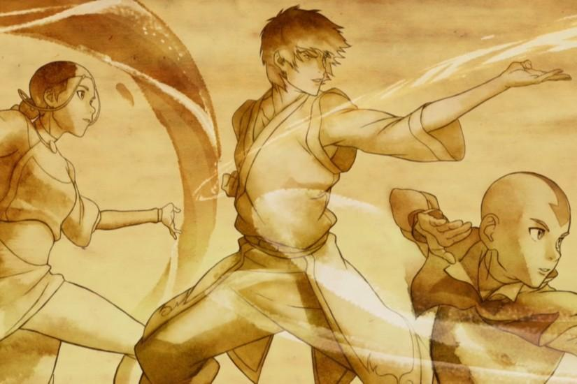 92 Avatar: The Legend Of Korra HD Wallpapers | Backgrounds - Wallpaper  Abyss - Page 2