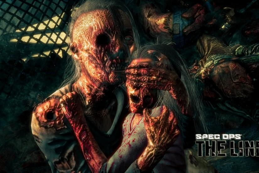 Zombies Wallpaper HD (1920x1080 pixel) Popular HD Wallpaper #27007 .