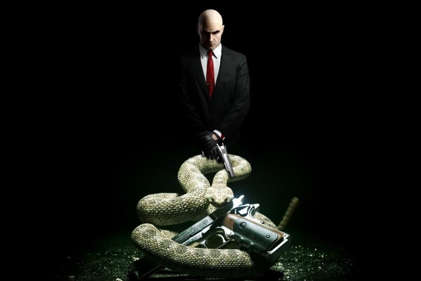 most popular hitman wallpaper 1920x1080 for windows 7