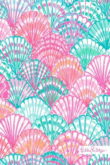 widescreen lilly pulitzer backgrounds 1334x2001 smartphone