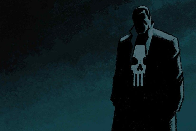 HD Wallpaper | Background ID:329224. 2560x1440 Comics The Punisher