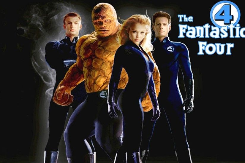 fantastic four images wallpapers for desktop hd free