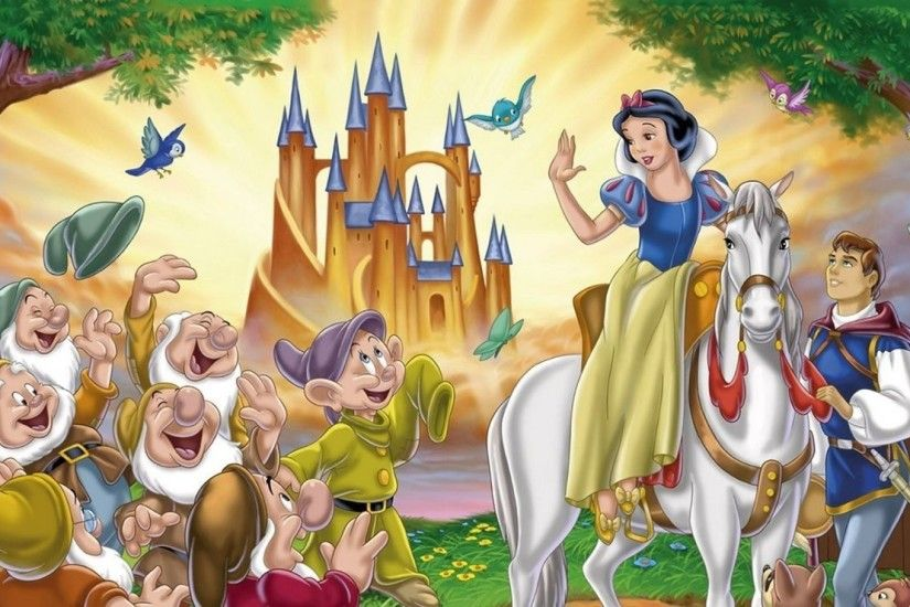 Snow White and the Seven Dwarfs Image#2