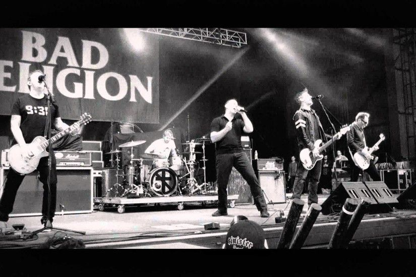 Along The Way (Two Nights With Bad Religion)