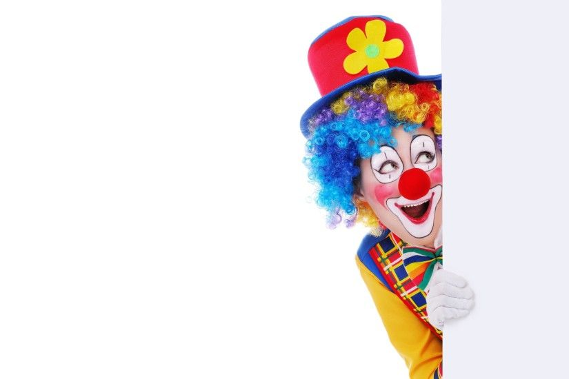 ... clown wallpaper 46786 2560x1600 px hdwallsource com ...