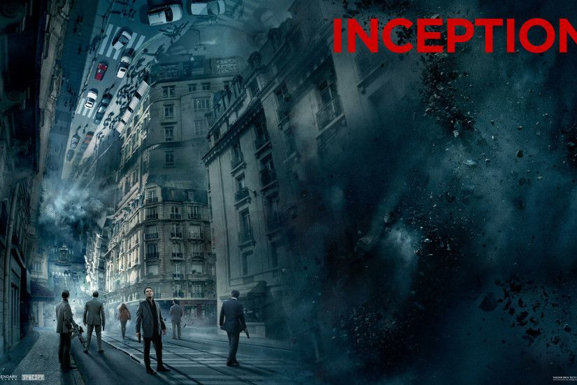 Inception wallpapers | Inception stock photos