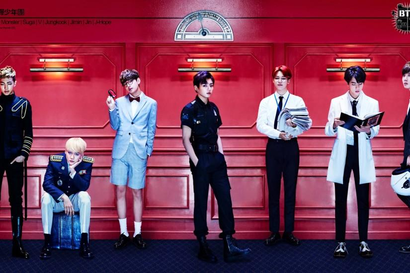 Bts Wallpapers High Quality for Wallpaper Background