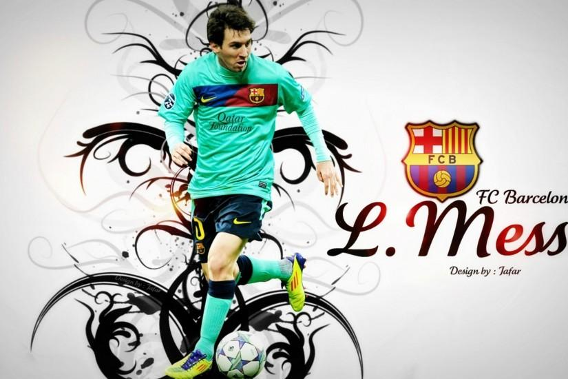 Lionel Messi HD Wallpaper - Wallpaper, High Definition, High Quality .