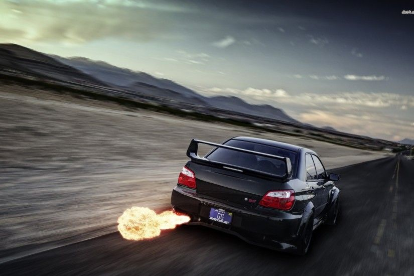 Subaru Impreza WRX STI Wallpaper Subaru Cars (83 Wallpapers) – HD Wallpapers