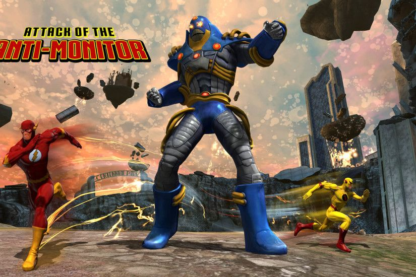 DC Universe Online Event Screens 6