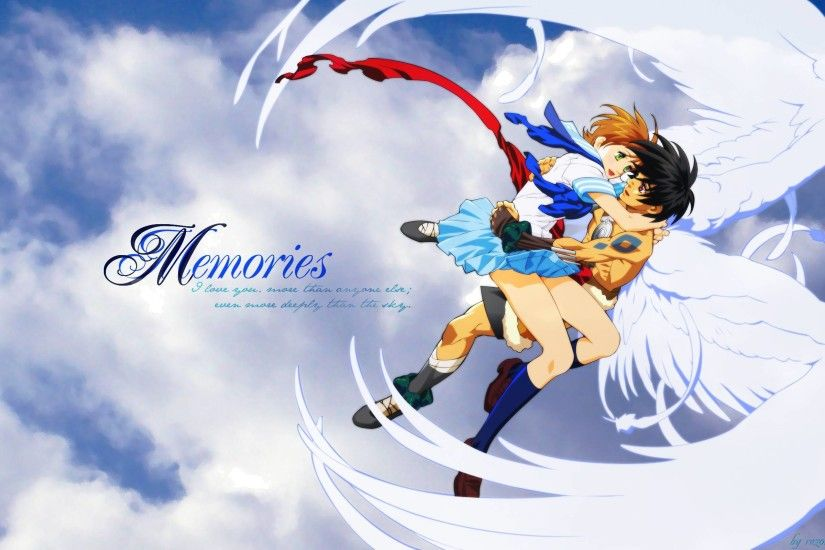 Pin Escaflowne Wallpapers Wallpaper Van Fanel The Vision Of on .