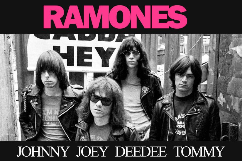 Ramones wallpaper by Dcdiaz911 Ramones wallpaper by Dcdiaz911