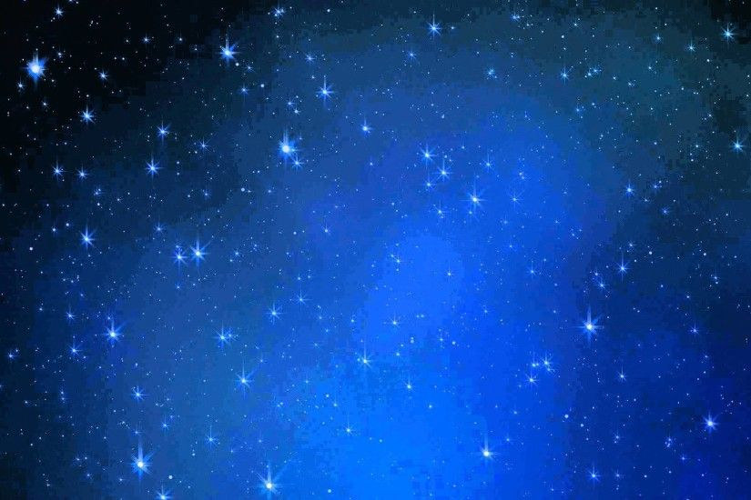 Midnight Stars Background Video background hd style proshow moon #3868