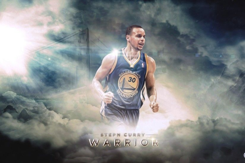 Preview wallpaper stephen curry, golden state warriors, basketball 2560x1600