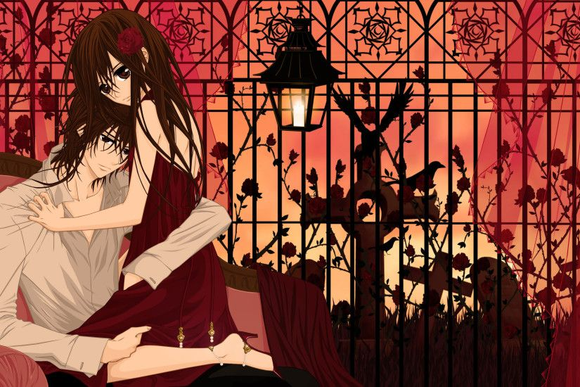 135 Vampire Knight HD Wallpapers | Backgrounds - Wallpaper Abyss - Page 2