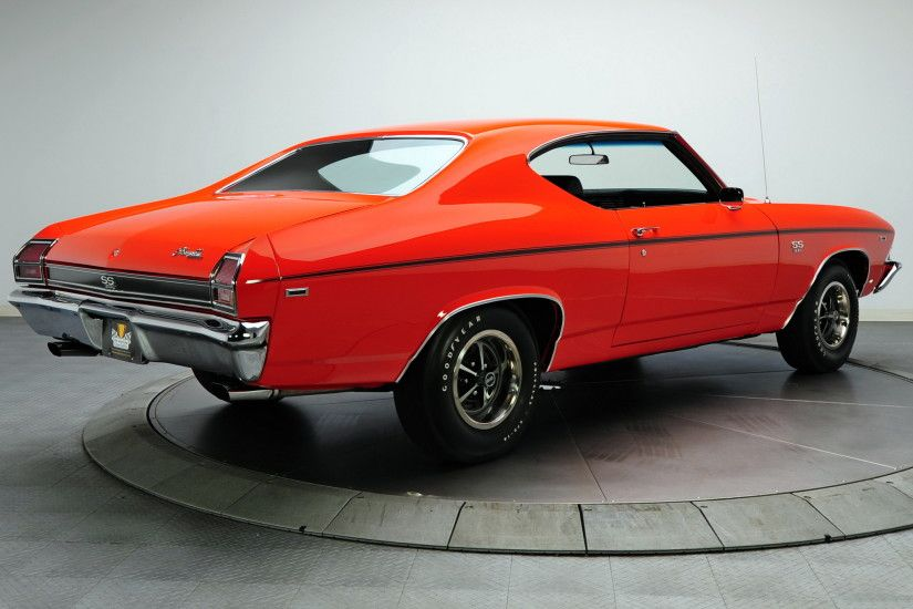 69 Chevelle Ss Wallpaper Hd 1969 chevrolet chevelle s-s