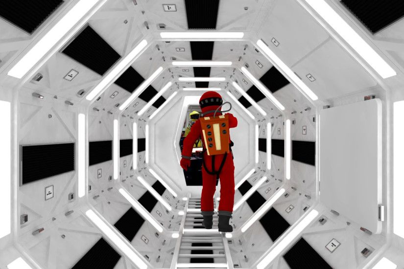 Diamond in the Ruff — Why 2001 A Space Odyssey is Tenaciously Fab!