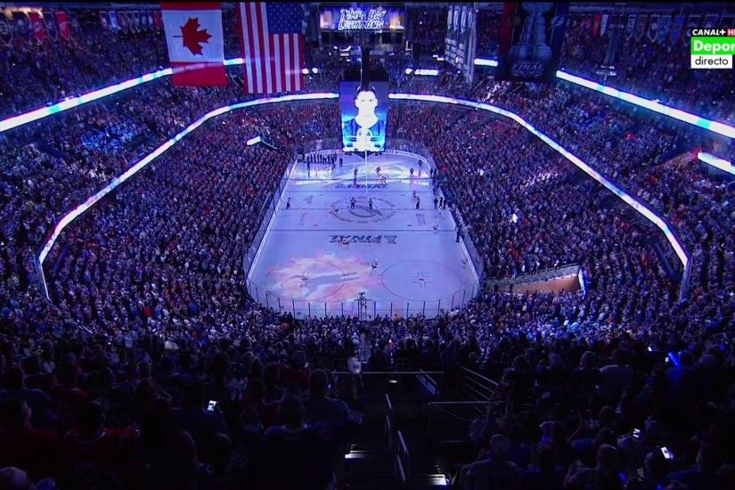 NHL 2014-15 - STANLEY CUP Game 5-13/06/2015- Chicago Blackhawks @ Tampa Bay  Lightning