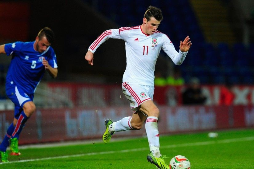 Wales 3 Iceland 1: Gareth Bale at his brutal best as Wales manager Chris  Coleman jokes 'I asked him for his autograph' | The Independent