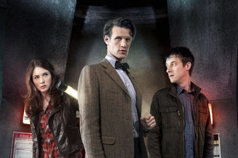 Doctor Who Tardis Matt Smith Desktop Hd Wallpaper CloudPix 946×532