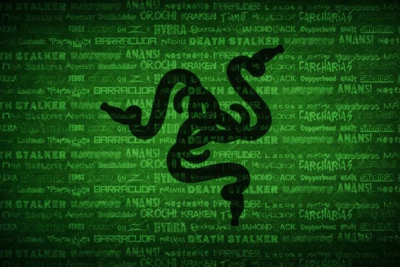 Razer HD Wallpaper | Download HD Wallpaper, High Definition .