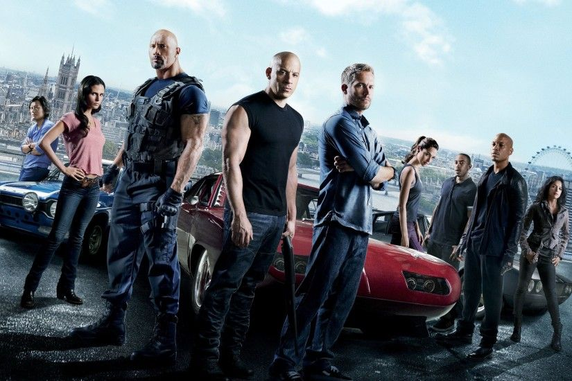 Fast & Furious 7 widescreen wallpapers Fast & Furious 7 Pictures