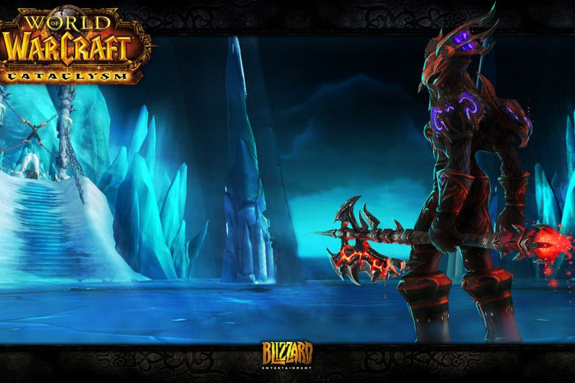 ... Death Knight - Tier 12 by PaulWhipps
