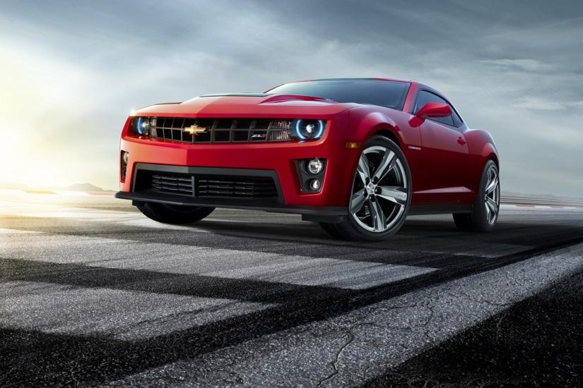 Chevrolet Camaro ZL1 2012 Wallpapers | HD Wallpapers