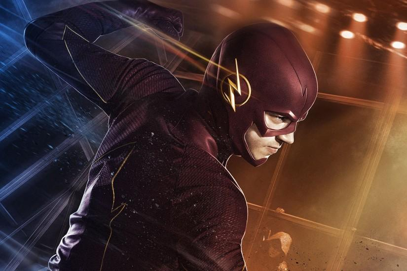 widescreen the flash wallpaper 1920x1200