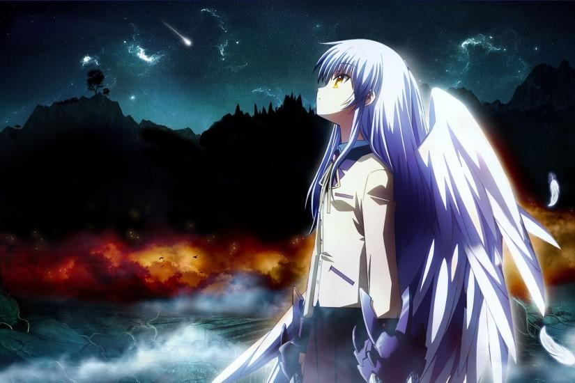 angel beats wallpaper 1920x1200 htc