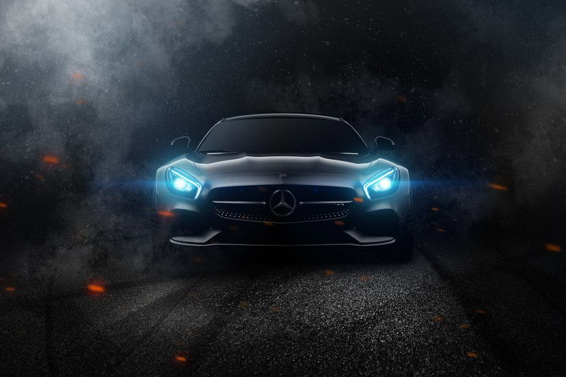 Amg Logo Wallpapers 183 ①