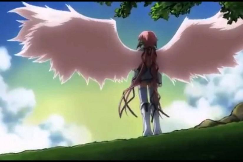 Heavens Lost Property OP 1
