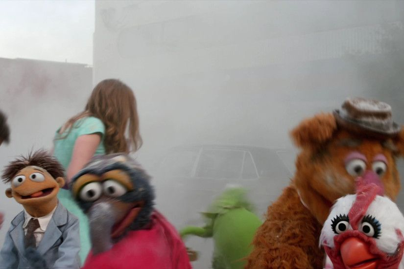 The Muppets Wallpaper. The Muppets